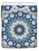 Kaleidoscope 26 Duvet Cover