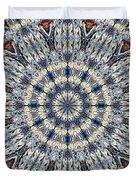 Kaleidoscope 29 Duvet Cover