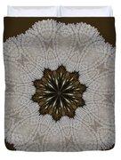Kaleidoscope 36 Duvet Cover