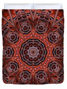 Kaleidoscope 38 Duvet Cover