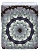 Kaleidoscope 63 Duvet Cover