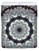 Kaleidoscope 63 Duvet Cover