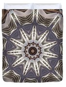 Kaleidoscope 64 Duvet Cover