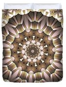 Kaleidoscope 65 Duvet Cover