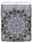 Kaleidoscope 69 Duvet Cover