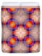 Kaleidoscope Combo 5 Duvet Cover