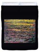 Kaleidoscope Ocean Duvet Cover