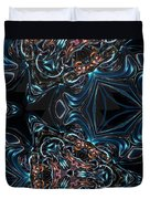 Kalidescope Abstract Fx Duvet Cover
