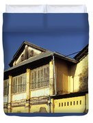 Kampot Old Colonial 01 Duvet Cover