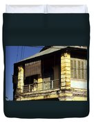 Kampot Old Colonial 02 Duvet Cover