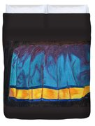 Kanchi Saree Duvet Cover