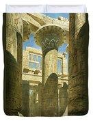 Karnak Duvet Cover