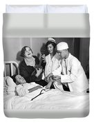 Kate Smith Ether Substitute Duvet Cover