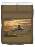 Kayenta Monument Valley Duvet Cover