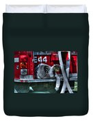 Keep Fire In Your Life No 11 Duvet Cover