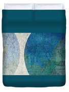 Keep Me Company Duvet Cover by Brett Pfister
