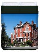 Kehoe House Duvet Cover