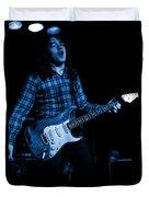 Kent #50 In Blue Duvet Cover