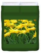 Keukenhof Gardens 13 Duvet Cover