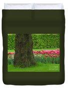Keukenhof Gardens 23 Duvet Cover