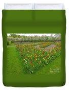 Keukenhof Gardens 29 Duvet Cover