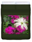 Keukenhof Gardens 38 Duvet Cover