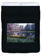 Keukenhof Spring Duvet Cover