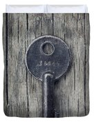 Key To... Duvet Cover