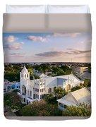 Key West Duvet Cover