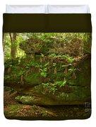 Kildoo Trail Stoned Turtle Duvet Cover