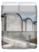 Kimbell Art Museum Fort Worth 3 Duvet Cover