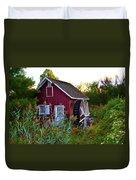 Kimberton Mill Duvet Cover