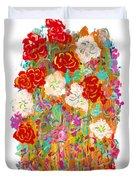 Kimono Duvet Cover