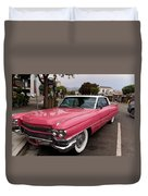 King Creole Duvet Cover