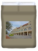 King Edward Hotel In Port Elizabeth-south Africa Duvet Cover