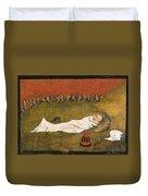 King Hobgoblin Sleeping Duvet Cover