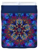 King Of The Universe Duvet Cover