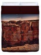 Kings Canyon V13 Duvet Cover