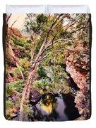 Kings Canyon V9 Duvet Cover