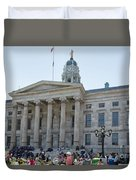 Kings Court Duvet Cover