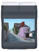 Kinsale Corner Shop Duvet Cover