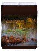 Kintbury Newt Ponds Duvet Cover