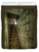 Kitchen Door Duvet Cover