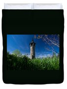 Kitchener's Pioneer Tower Duvet Cover