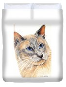 Kitty Kat Iphone Cases Smart Phones Cells And Mobile Cases Carole Spandau Cbs Art 346 Duvet Cover