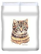 Kitty Kat Iphone Cases Smart Phones Cells And Mobile Cases Carole Spandau Cbs Art 350 Duvet Cover