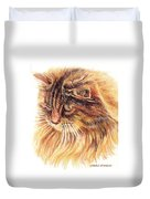 Kitty Kat Iphone Cases Smart Phones Cells And Mobile Cases Carole Spandau Cbs Art 352 Duvet Cover