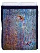Knotty Plank #2b Duvet Cover
