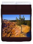 Know Your Roots - Bryce Canyon Duvet Cover