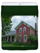 Knox Farm  7k01064 Duvet Cover